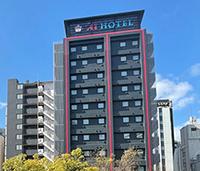 アイホテル京急蒲田駅前
